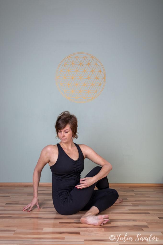 Yoga und Selbstbewusstsein