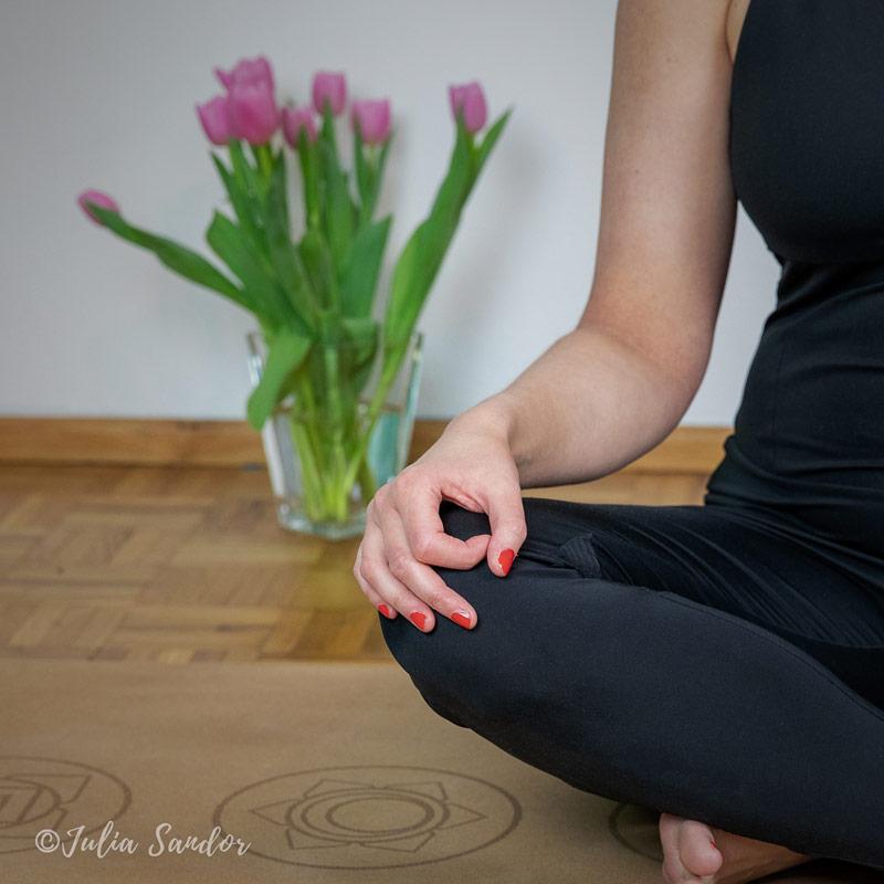 Yoga Paket Freiheit und Leichtigkeit von Yoga imschneidersitz